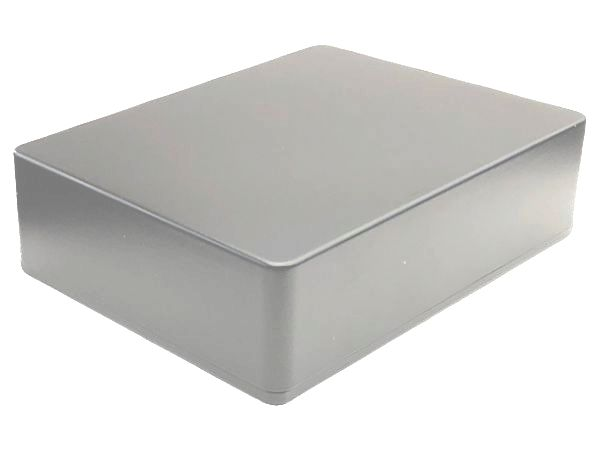 1590BB STYLE ALUMINIUM DIE CAST ENCLOSURE