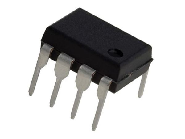 CA3080E TRANSCONDUCTANCE AMPLIFIER