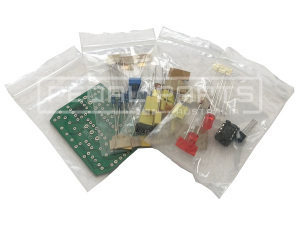 JULIUS - SQUEEZER COMPRESSOR KIT