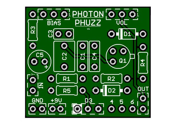 PHOTON PHUZZ