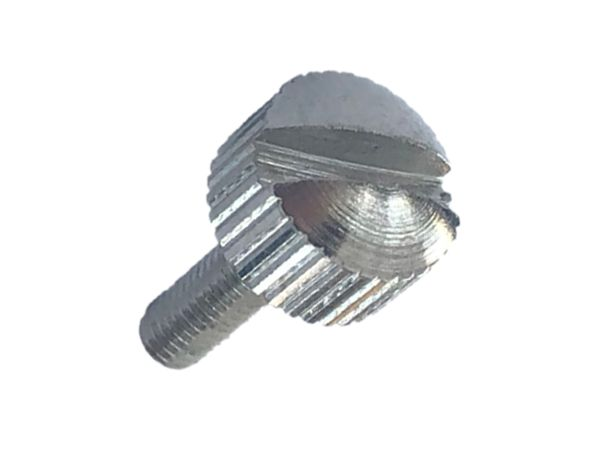 SILVER THUMB SCREW