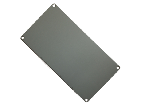 METAL BOTTOM PLATE
