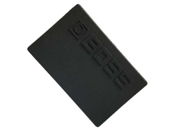 RUBBER FOOT PLATE