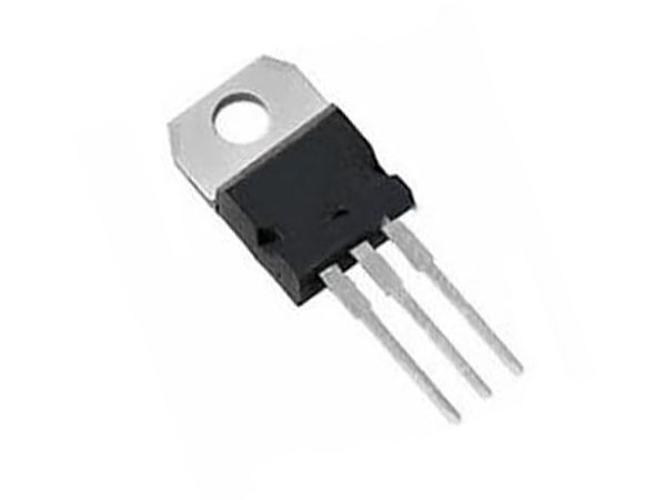 MC7805 VOLTAGE REGULATOR