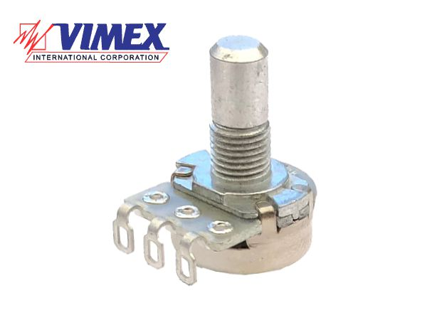 VIMEX 16mm POT SOLDER - 100k LOG